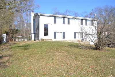 E. Setauket Single Family Home For Sale: 307 Old Town Rd