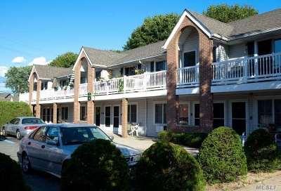 W. Babylon Rental For Rent: 870 Little East Neck Rd #D3