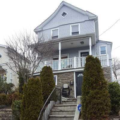 Port Washington Single Family Home For Sale: 19 Pleasant Ave
