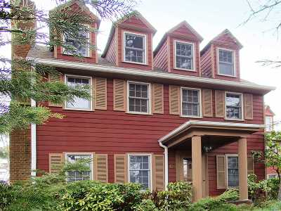 Condo/Townhouse Under Contract: 6 Duke Of Gloucester