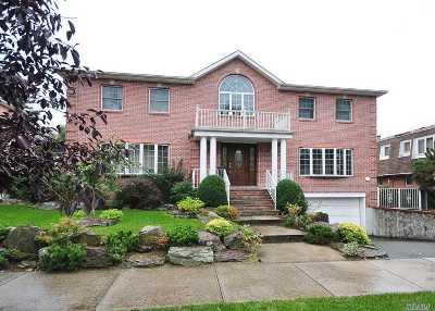 Douglaston Single Family Home For Sale: 234-10 38th Dr