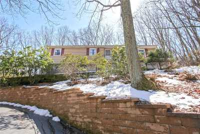 Port Jefferson Single Family Home For Sale: 223 Old Post Rd