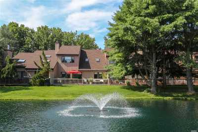 Holbrook Condo/Townhouse For Sale: 49 Timber Ridge Dr
