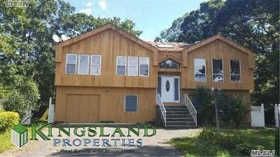 Pt.jefferson Sta Single Family Home For Sale: 275 Jayne Blvd