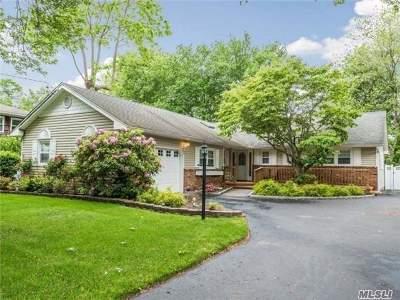 Oakdale Single Family Home For Sale: 192 Bellevue Rd