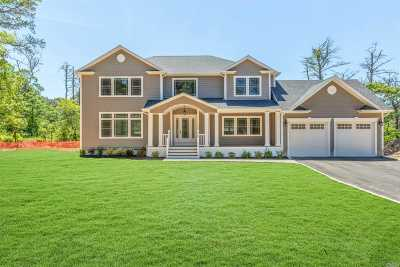 Hampton Bays Single Family Home For Sale: 25 Seneca