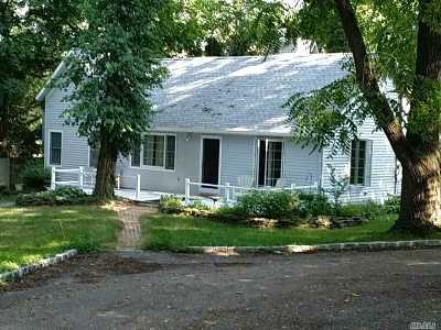 Stony Brook Rental For Rent: 1251 N Country Rd #E