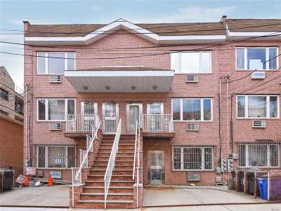 Fresh Meadows Condo/Townhouse For Sale: 71-52 160th St #2