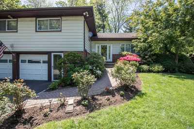E. Williston Single Family Home For Sale: 503 Roslyn Rd