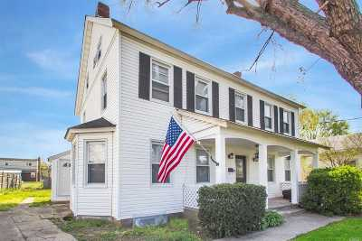 East Meadow Single Family Home For Sale: 177 Bellmore Rd