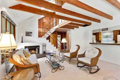 Amagansett Single Family Home For Sale: 17 Devon Rd