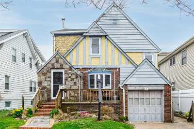 Long Beach Single Family Home For Sale: 535 E Penn St