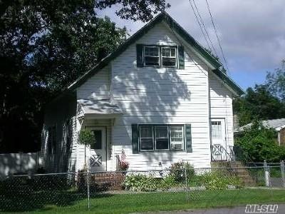 East Islip Multi Family Home For Sale: 38 Laurel Ave