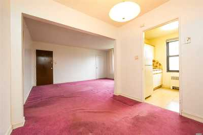 Kew Garden Hills Condo/Townhouse For Sale: 69-72 136th St #B
