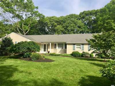 Huntington Single Family Home For Sale: 11 Partridge Ln