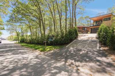 Hampton Bays Single Family Home For Sale: 24 W Landing Rd