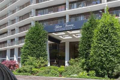 Astoria Condo/Townhouse For Sale: 25-40 Shore Blvd #7E