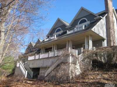 St. James Single Family Home For Sale: 427 River Rd