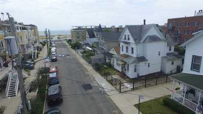 Rockaway Park Multi Family Home For Sale: 183 S Beach 101 St
