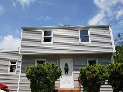 Central Islip Single Family Home For Sale: 1800 Joshuas Path