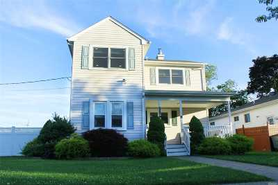 N. Bellmore Single Family Home For Sale: 2472 Coolidge Ave