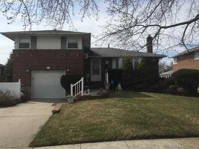 Levittown Single Family Home For Sale: 71 Bud Ln