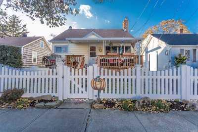Bellmore Single Family Home For Sale: 14 Thoreau Ave