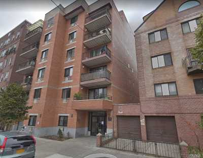 Elmhurst Condo/Townhouse For Sale: 91-06 Whitney Ave #2C