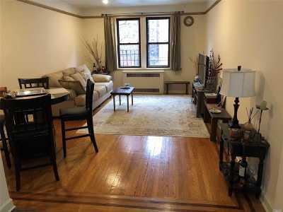 Elmhurst Co-op For Sale: 8812 Elmhurst Ave #2M