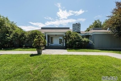 Water Mill Single Family Home For Sale: 12 Brennans Moor