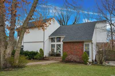 Nesconset Single Family Home For Sale: 8 Shenandoah Blvd