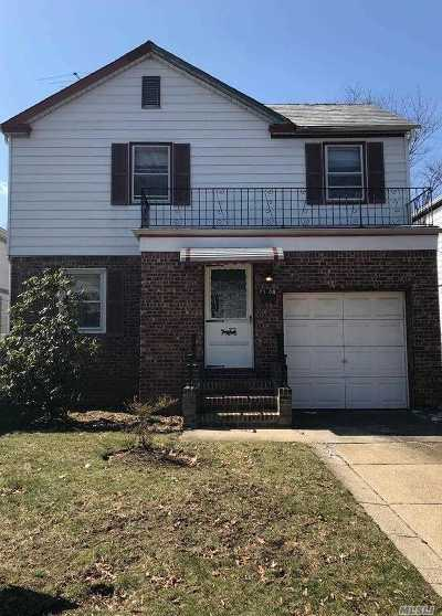 Fresh Meadows Single Family Home For Sale: 73-08 195 St
