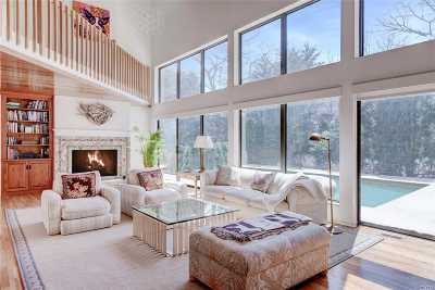 Quogue Single Family Home For Sale: 39 Midhampton Ave
