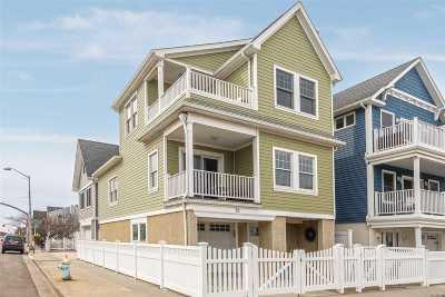 Long Beach Single Family Home For Sale: 55 Oregon St