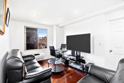 Brooklyn Condo/Townhouse For Sale: 84-13 Avenue K #2E