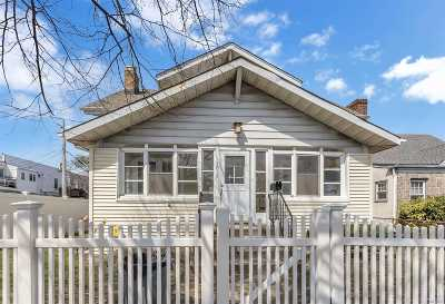 Baldwin Single Family Home For Sale: 1015 Church St