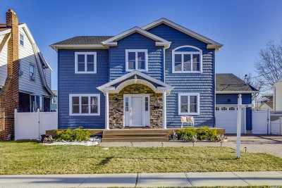 Baldwin Single Family Home For Sale: 1024 Jefferson St