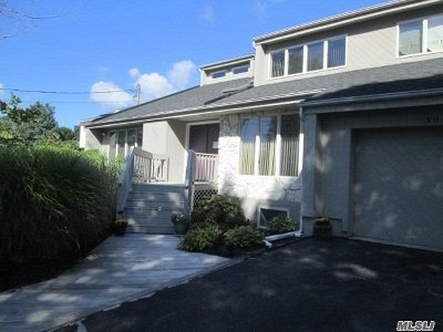 Smithtown Single Family Home For Sale: 303 Terry Rd