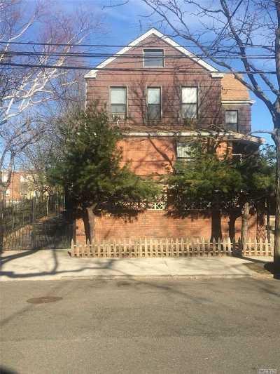 Woodside Single Family Home For Sale: 50-29 66 St