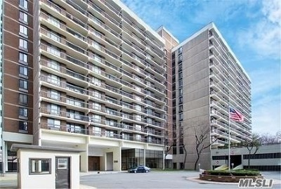 Flushing Condo/Townhouse For Sale: 152-18 Union Tpke #1 T