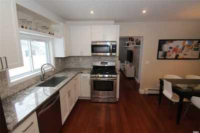 Ronkonkoma Single Family Home For Sale: 487 Michigan St