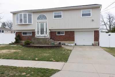 Freeport Single Family Home For Sale: 87 Meister Blvd