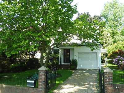 Little Neck Single Family Home For Sale: 249-27 51st Ave