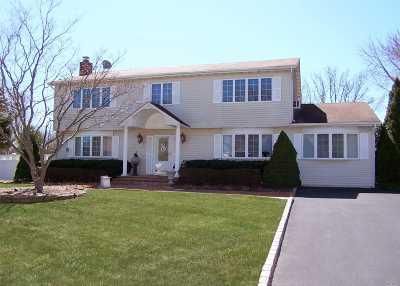 Mt. Sinai Single Family Home For Sale: 8 Ross Ln
