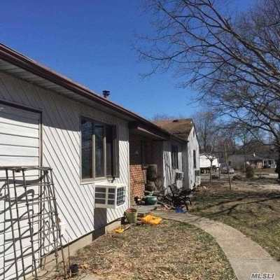 Centereach Multi Family Home For Sale: 40 Kejaro Ct