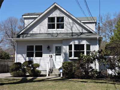 Islip Single Family Home For Sale: 35 Richard Ave