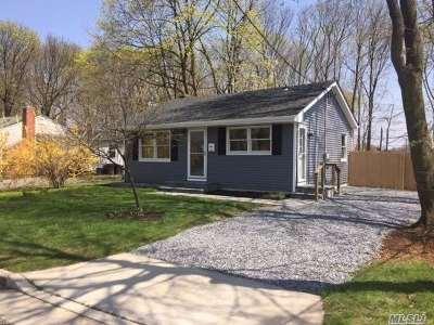 Pt.jefferson Sta Single Family Home For Sale: 73 Poplar St