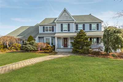 Sayville Single Family Home For Sale: 23 Neel Ct