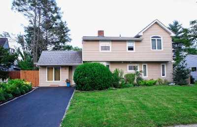 Westbury Single Family Home For Sale: 15 Lotus Ln