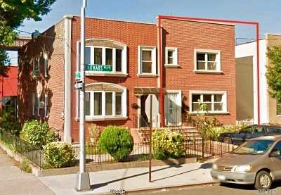 Astoria Multi Family Home For Sale: 2128 Ditmars Blvd